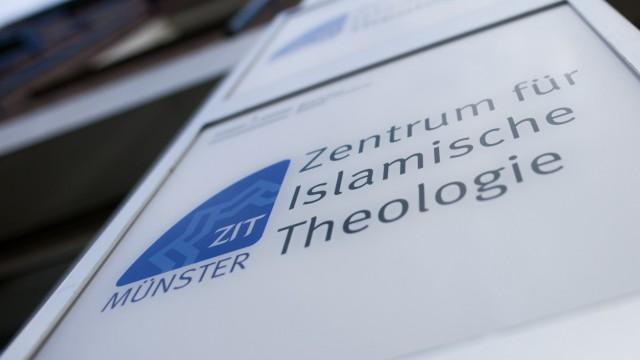Zentrum für Islamische Theologie