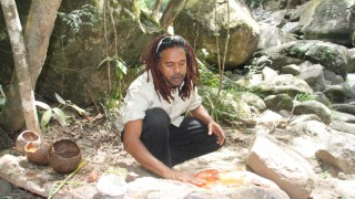 Tourismus-Projekte von Aborigines Queensland / Australien