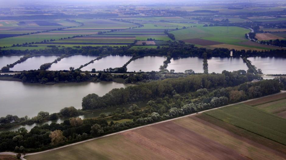Süddeutsche Zeitung Wirtschaft Gewässerschutz