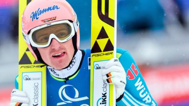 FIS Ski Flying World Championships