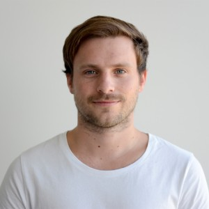 Portrait  Thomas Gröbner