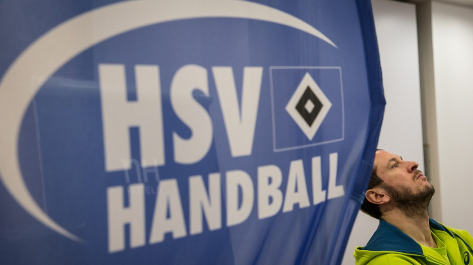 HSV Hamburg - Pascal Hens