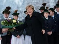 Winterklausur der CSU-Landtagsfraktion - Fortsetzung