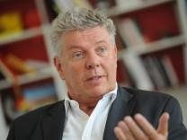 Dieter Reiter, 2015