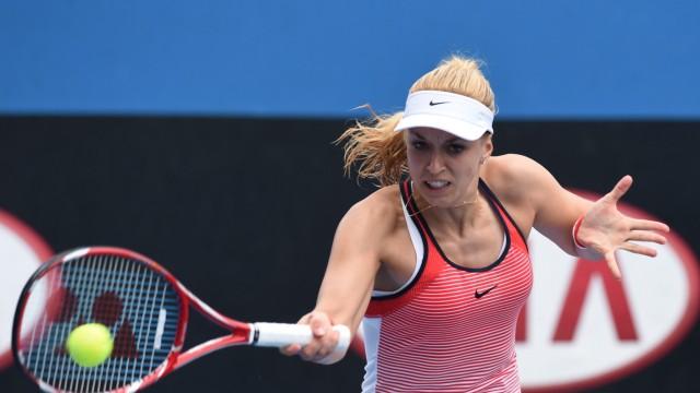 Sporticker Tennis