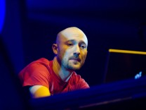 Paul Kalkbrenner in Concert