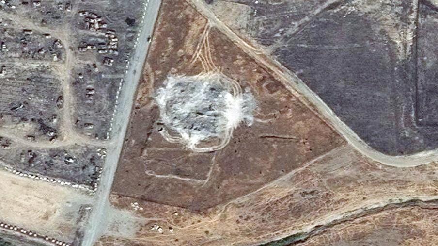 Islamischer Staat Kulturstätten