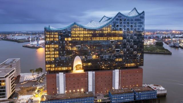Architektur Luxuswohnung