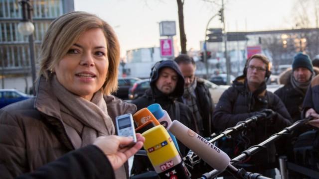 Gremiensitzung der CDU