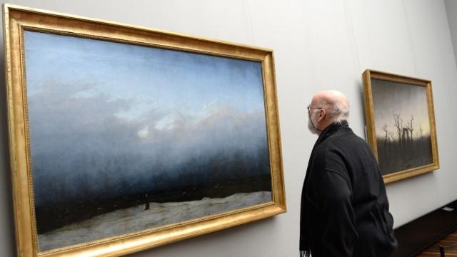 Restaurierte Meisterwerke in Berlin
