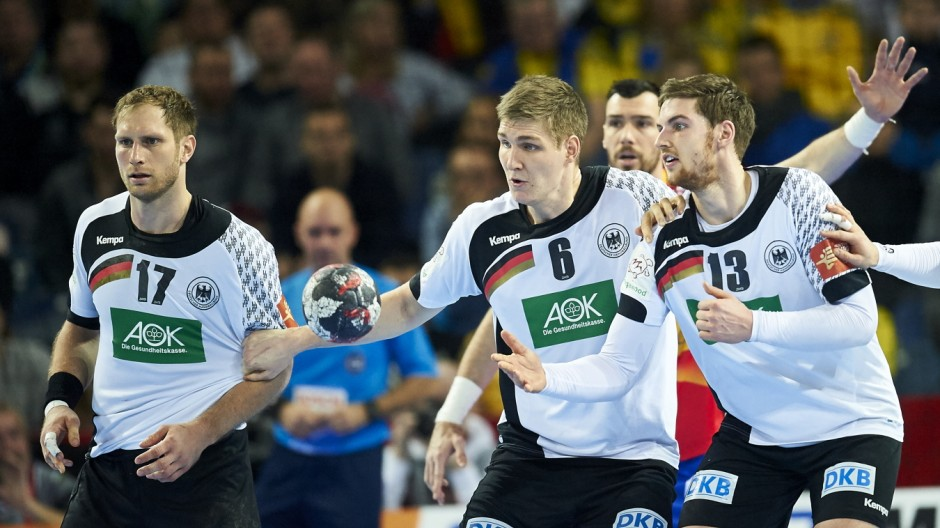 Spain v Germany - Men's EHF European Championship 2016