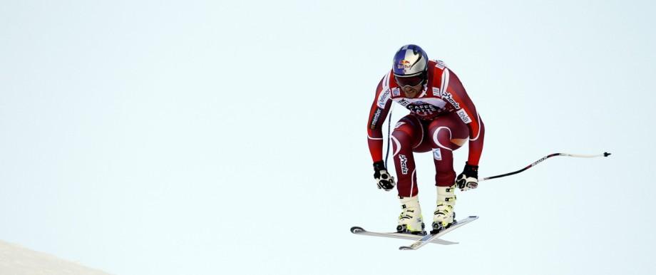 Wintersport Ski alpin