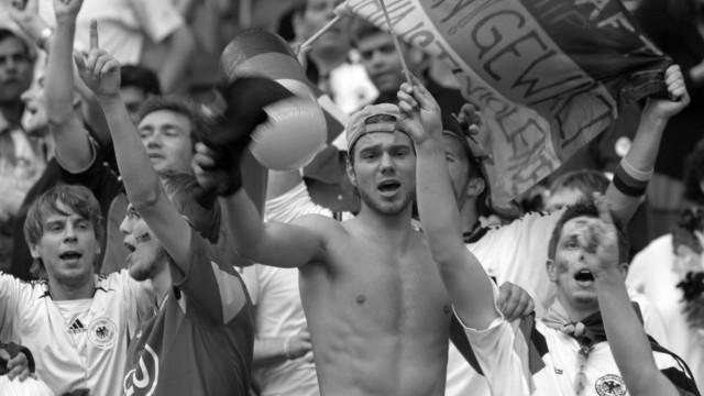 Fußball Weltmeisterschaft, 2006