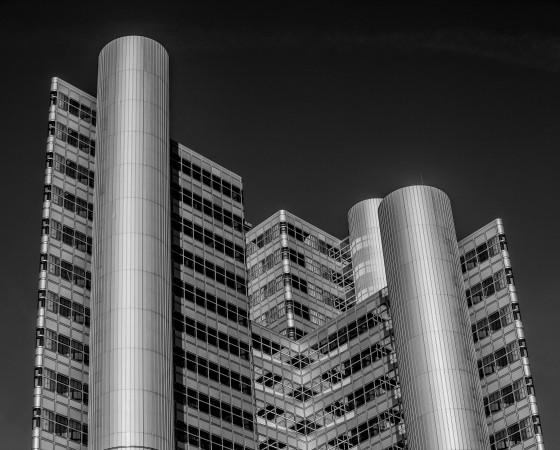 HVB-Hochhaus, Arabellapark