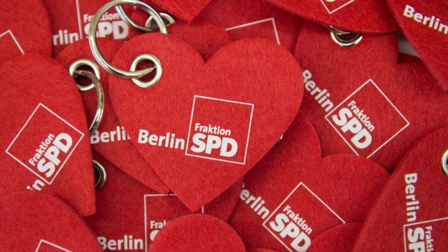 Klausurtagung SPD-Fraktion Berlin