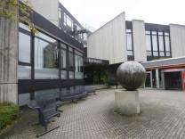 Rathaus in Unterföhring