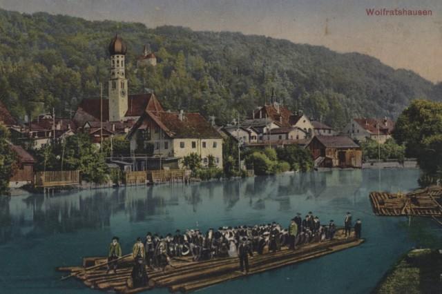 Ansichtskartensammlung Ludwig Gollwitzer