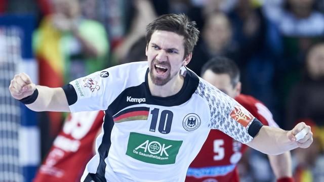 Germany v Hungary - Men's EHF European Championship 2016