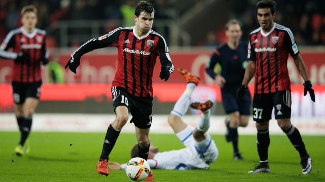FC Ingolstadt v 1. FSV Mainz 05 - Bundesliga
