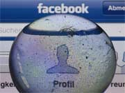 Soziale Netzwerke Stiftung Warentest Datenschutz Facebook Xing StudiVZ MySpace, dpa
