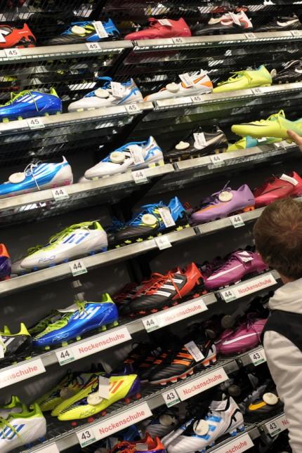 Adidas will Kollektion verkleinern
