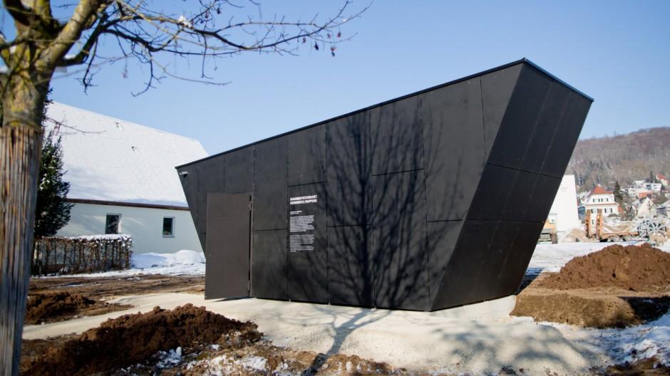 Holocaust-Denkmal Hersbruck/Happurg