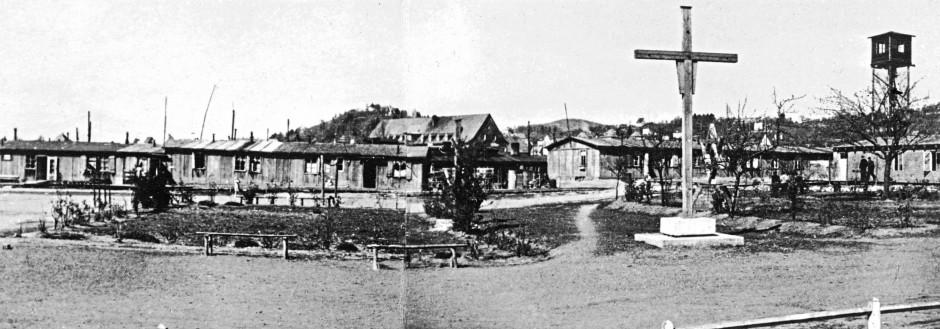 Hersbruck KZ in Hersbruck