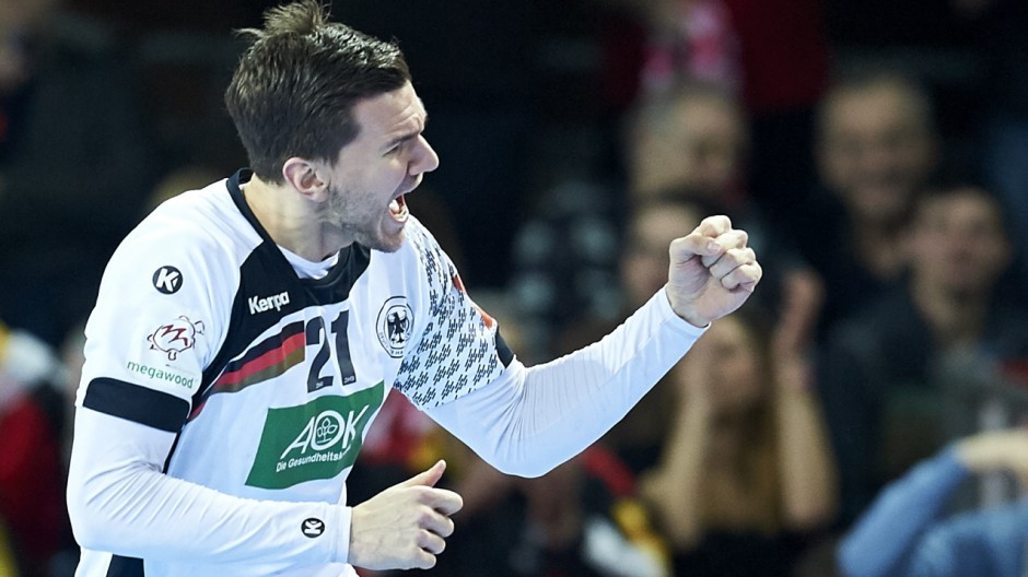Germany v Russia - Men's EHF European Championship 2016