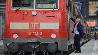 Streik der Lokführer wird beendet
