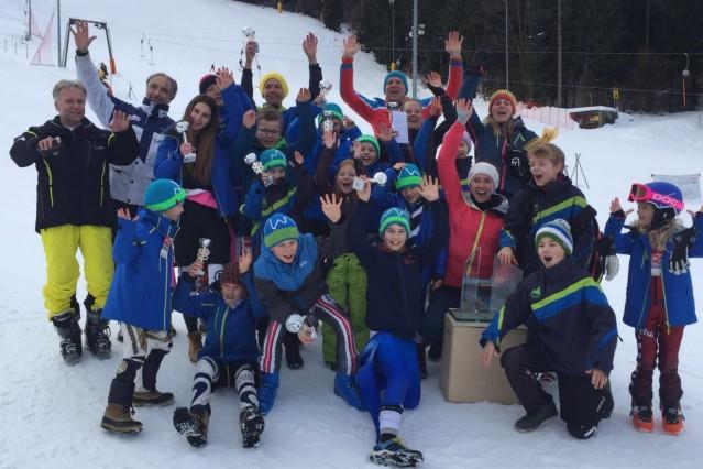 Ski-Landkreiscup Hias-Kern-Gedächtnisrennen