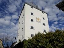 Pfarrheim Franzmühle