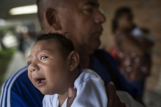 Zika Ausbreitung in Brasilien