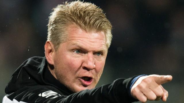 SC Paderborn - Stefan Effenberg