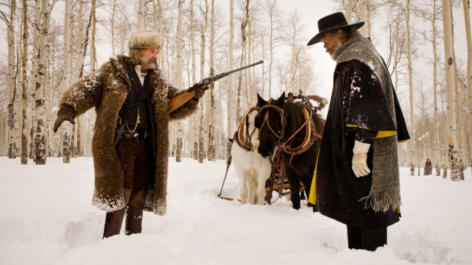 "Kino ""The Hateful Eight"" im Kino"