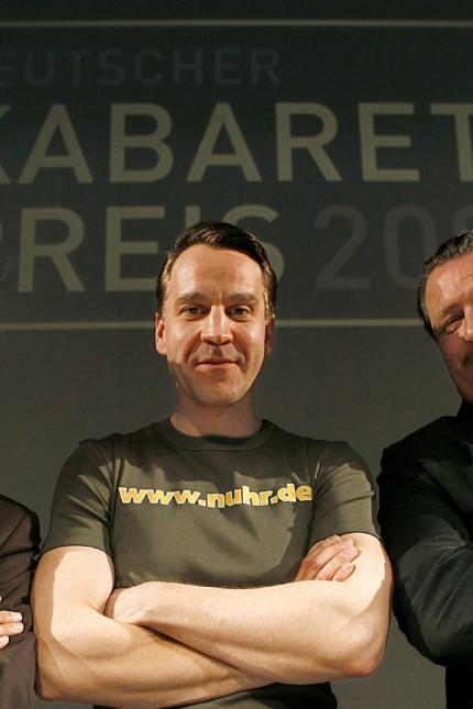 Deutscher Kabarett-Preis