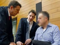 Eventmanager vor Gericht