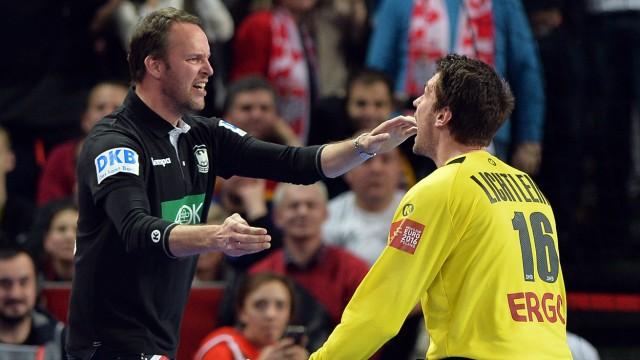 Handball-EM Handball-EM