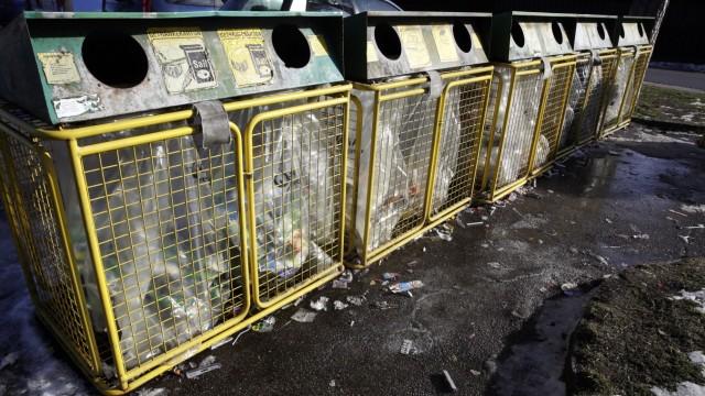 Bad Tölz-Wolfratshausen Immer Ärger mit dem Abfall