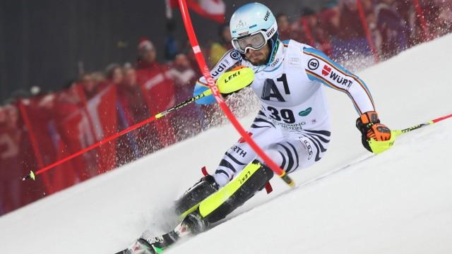 ALPINE SKIING FIS WC Schladming SCHLADMING AUSTRIA 26 JAN 16 ALPINE SKIING FIS World Cup nigh