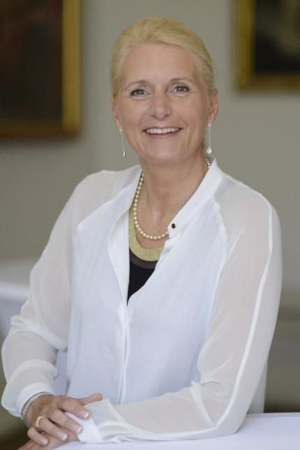Professor Dr. Pascale Ehrenfreund