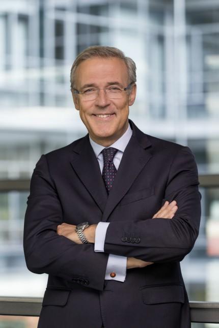 Giovanni Liverani (PR Material Generali Versicherung)