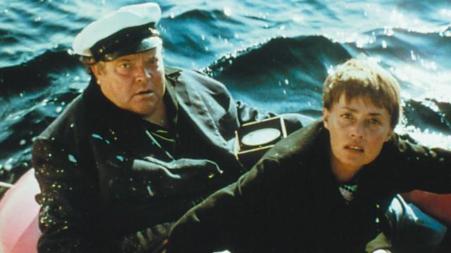 Orson Welles - The Deep