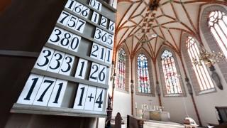 Kirchenchor Kirchenmusik