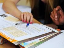 Nachhilfeunterricht für Schüler