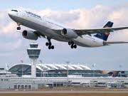 Flughafen München, Razzia, CAP, dpa