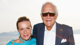 Paul Allen Hosts VIP Party In honor Of Dr. Jim Watson - 2009 Cannes Film Festival