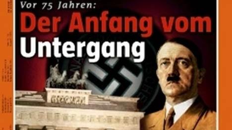 """""""Der Spiegel"""": Neues Führungsduo"""