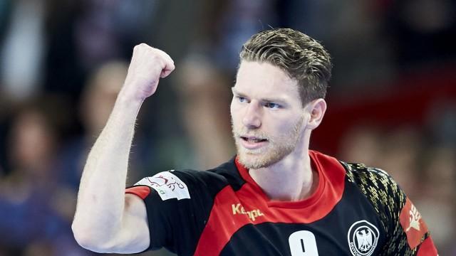 Germany v Denmark - Men's EHF European Championship 2016