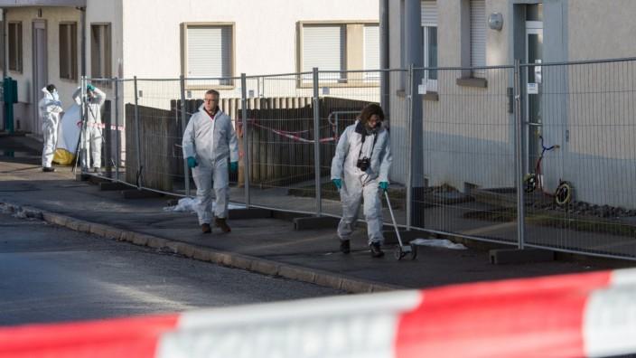 Anschlag auf Flüchtlingsunterkunft in Villingen-Schwenningen