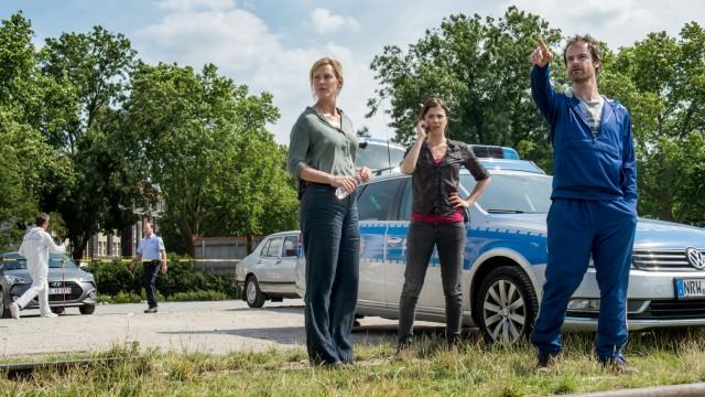 Tatort: Hundstage; Tatort WDR Hundstage Jörg Hartmann